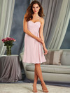 Alfred Angelo 7373S Sweetheart Bridesmaid Dress