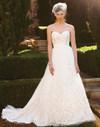 Lavish Beaded Embellish Casablanca Bridal Gown 2038