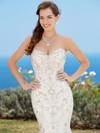 KittyChen Sweetheart Bridal Gown Tatiana