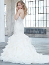 Madison James MJ301 Sweetheart Wedding Dress