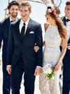 navy sterling tuxedo michael kors slim fit for rental at dimitra designs tux rental near me
