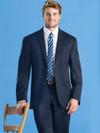 navy stearling suit rental at dimitra designs tuxedo rental