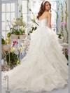 Morilee Blu 5401 Sweetheart Wedding Dress