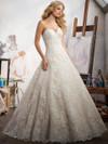 Mori Lee 8108 Sweetheart Wedding Dress Magdalena