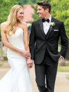 manhattan black tuxedo by tony bowls for rental at dimitra designs tuxedo rental shop