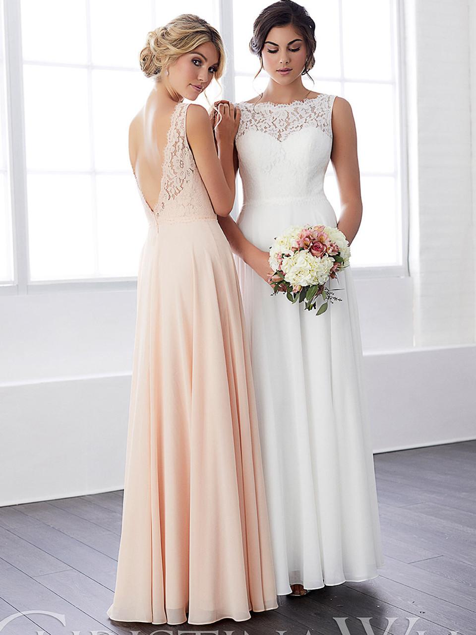 Christina Wu Bridesmaid Dress 22813 Dimitra Designs
