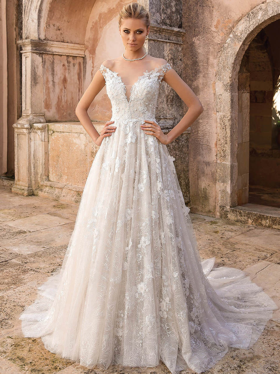 Wedding Dresses Alexander