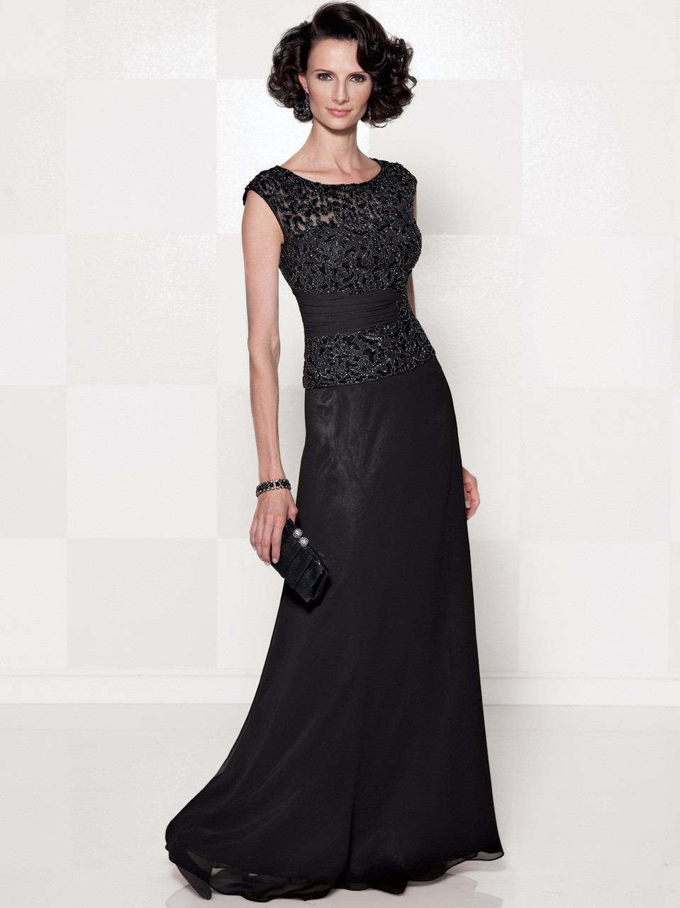 Bateau Dress