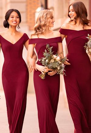 All Bridesmaids Dresses