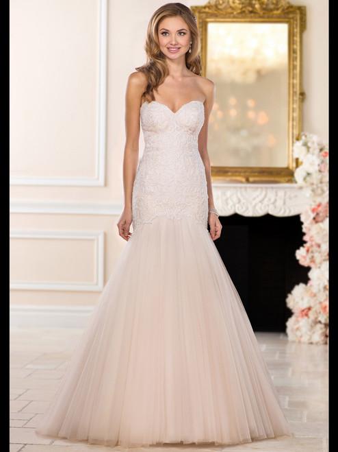 bb46fcca7af Stella York 6467 Sweetheart Wedding Dress