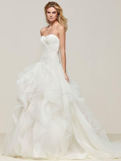Pronovias Wedding Gown Draliana