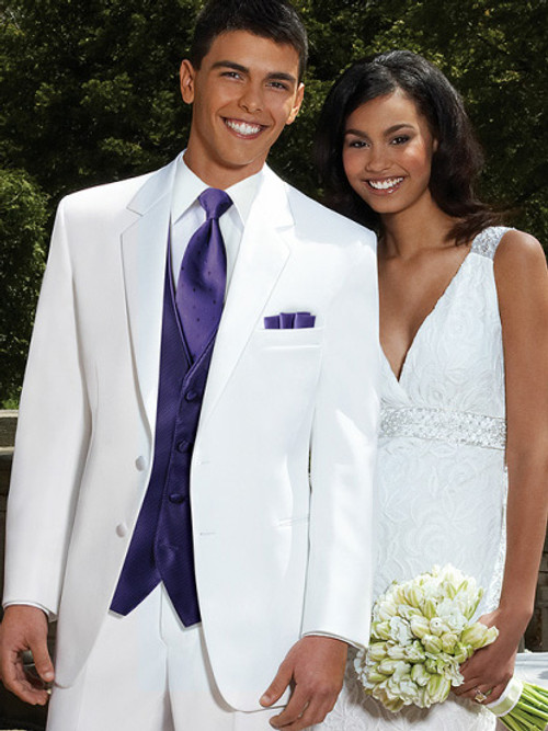 white tuxedos for semi-formal occasions and quinceaneras greenville sc