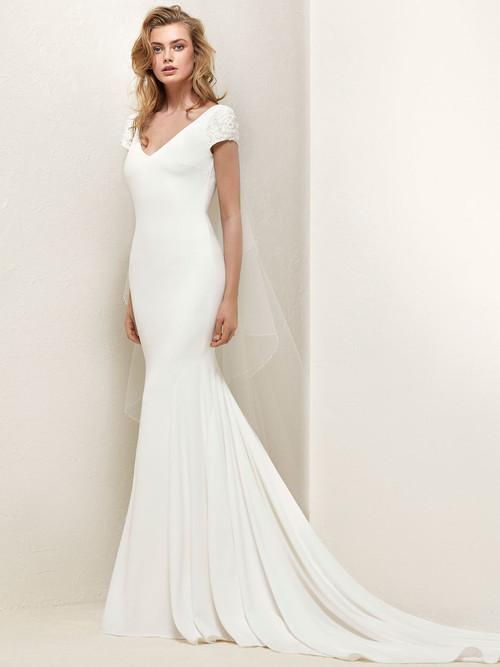 Pronovias Wedding Gown Dralan