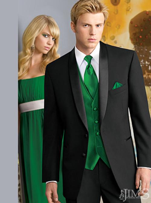 black long jacket tuxedo cyprus by stephen geoffrey