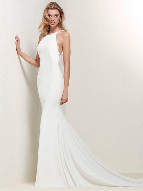 Pronovias Wedding Gown Drabea