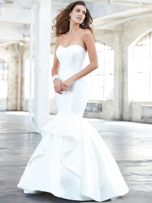 Madison James MJ320 Sweetheart Wedding Dress