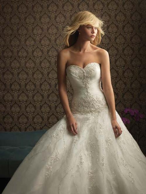 Bridal Dress Allure 8769