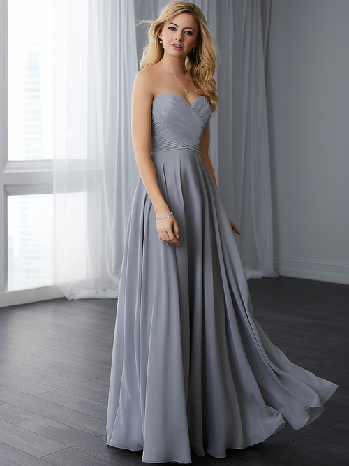 Christina Wu 22788 Sweetheart Bridesmaid Dress