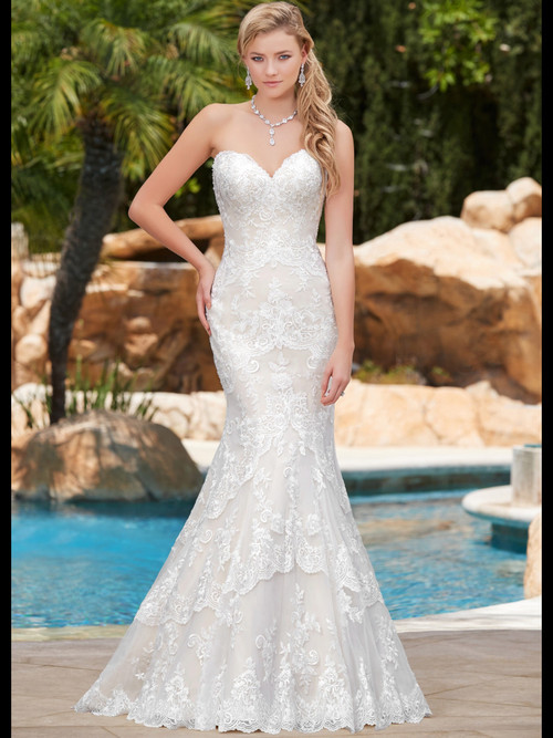 KittyChen Sweetheart Bridal Gown Greta
