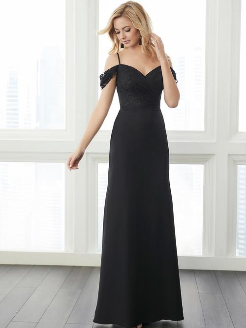 Christina Wu 22801 Sweetheart Lace Bridesmaid Dress