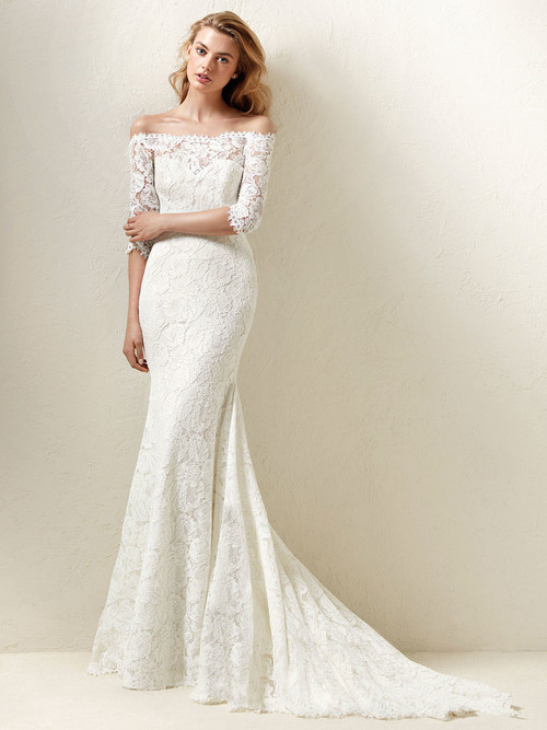 Pronovias Wedding Gown Dracane