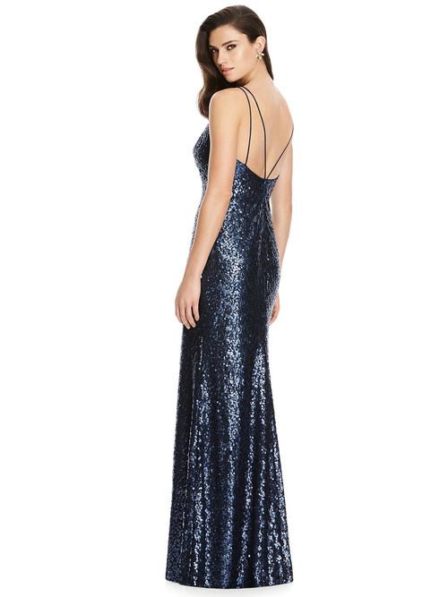 Sequin Dessy Bridesmaid Dress 2993