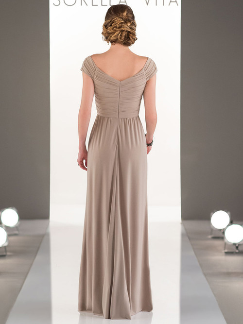 Sorella Vita Bridesmaid Dress 8968