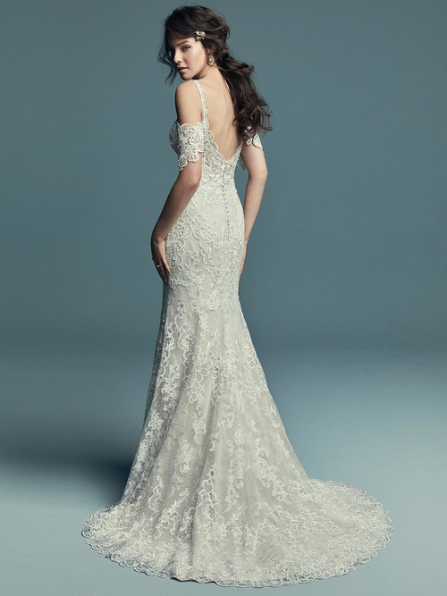 Maggie Sottero Elliana Wedding Gown
