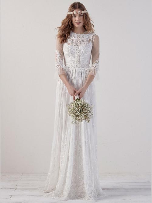 Pronovias Wedding Gown Edet