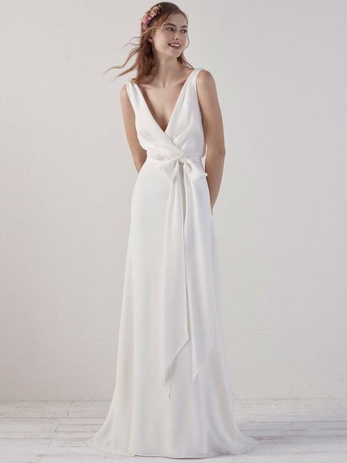 Pronovias Wedding Gown Efia
