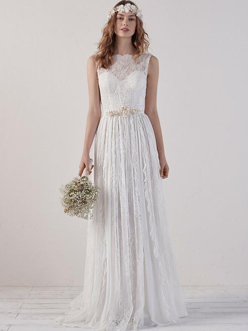 Pronovias Wedding Gown Eiran