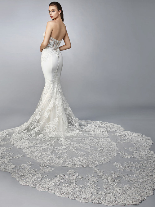 Enzoani Nami Wedding Gown