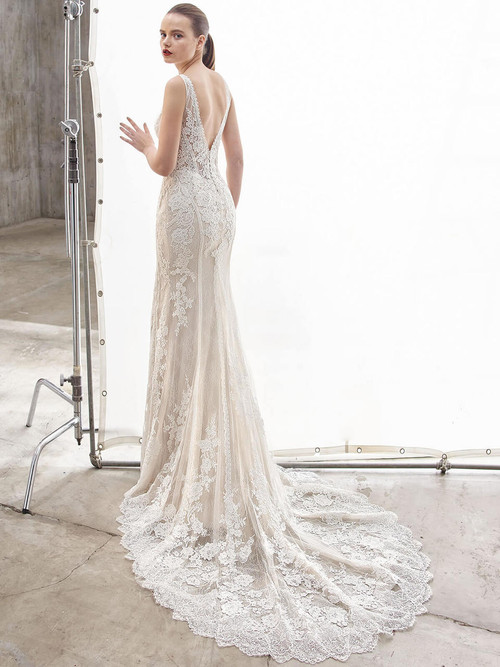 Enzoani Nancie Wedding Gown