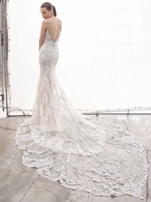 Enzoani Nanette Wedding Gown
