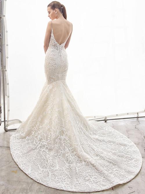 Enzoani Natalia Wedding Gown