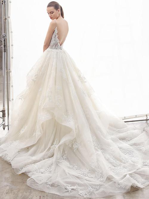 Enzoani Natassia Wedding Gown