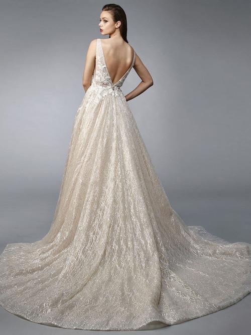 Enzoani Nellie Wedding Gown