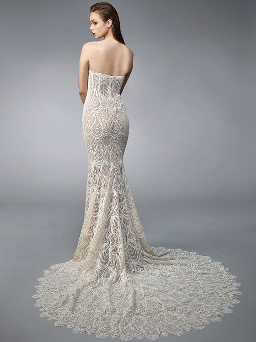 Enzoani Neville Wedding Gown