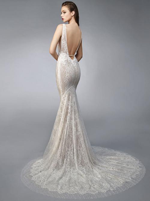 Enzoani Nicky Wedding Gown