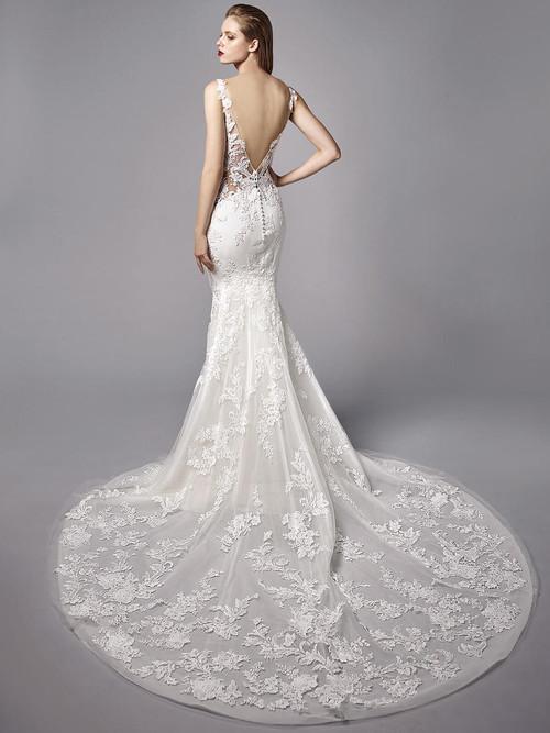 Enzoani Noelle Wedding Gown