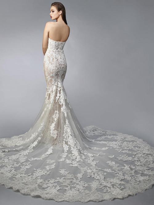 Enzoani Nolen Wedding Gown