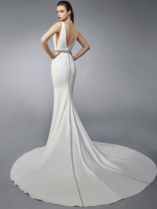 Enzoani Norianna Wedding Gown