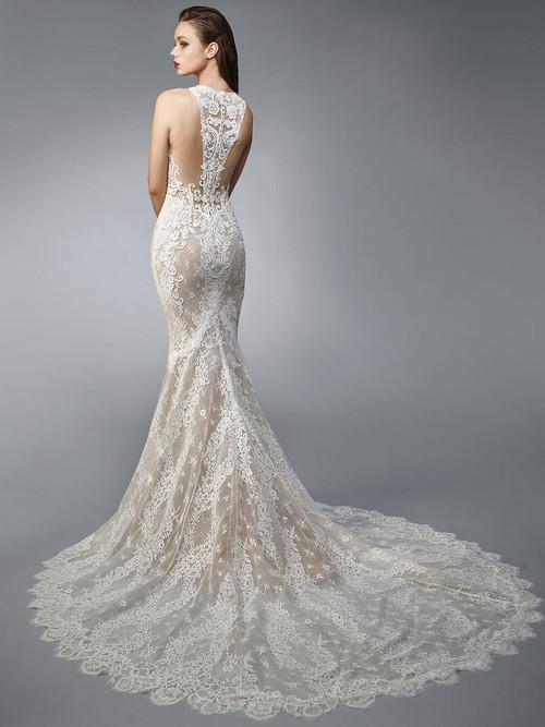 Enzoani  Wedding Gown Novia
