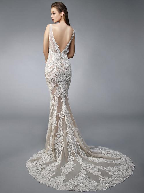 Enzoani  Wedding Gown Nuri