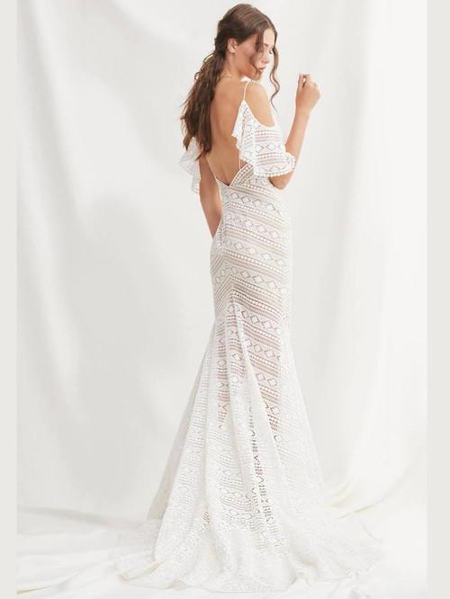 Willowby Wedding Jaycee Gown 52103