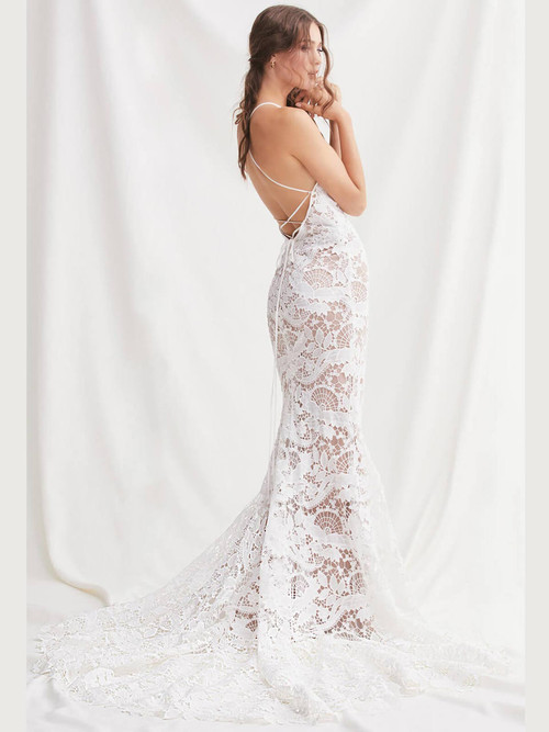 Willowby Wedding Dylan Gown 52105