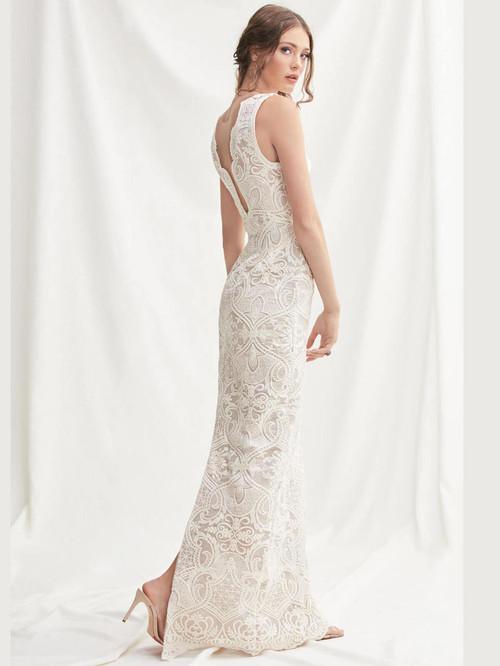 Willowby Wedding Gypsie Gown 52112