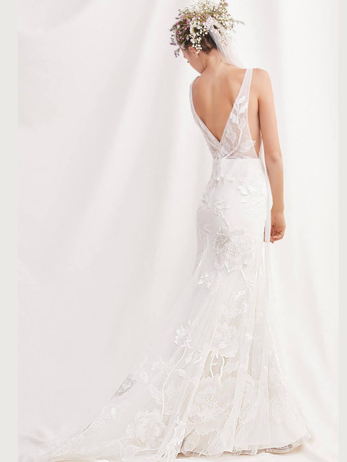 Willowby Wedding Honor Gown 52122