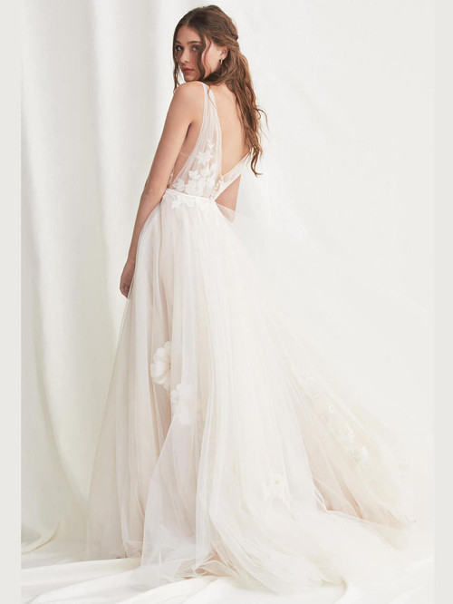 Willowby Wedding Lainie Gown 52609