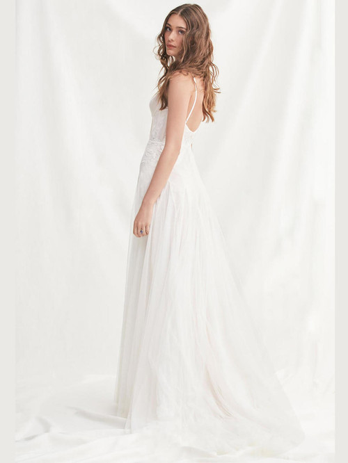 Willowby Wedding Anderson Gown 52714
